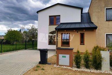 Prodej domu a bungalovu, Jihlava, Pávov, Ev.č.: 01118