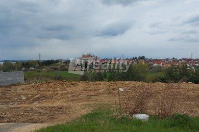 Prodej pozemku pro bydlení 648m² - Tábor, Měšice -SLEVA-, Ev.č.: 01119