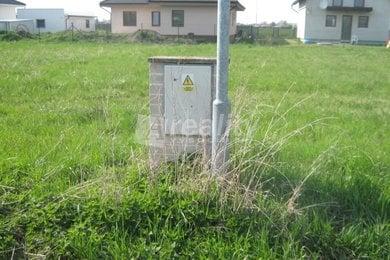 Pozemek v obci Divišov, okres Benešov., Ev.č.: 01122