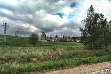 Prodej pozemků, 15.893 m2, Jihlava, Ev.č.: 01129