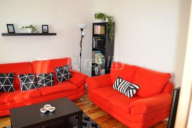 Prodej bytu 2+1 s lodžií, Náměšť nad Oslavou, Ev.č.: 01130