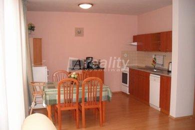 Prodej bytu 2+kk s lodžií, 56 m2, Třeboň, Ev.č.: 01133