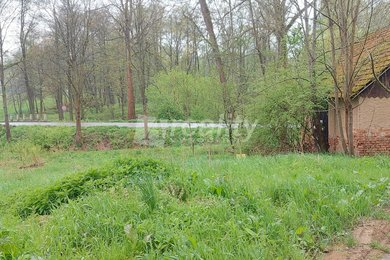 Prodej pozemku k bydlení 984 m², Slapsko - Zahrádka, Ev.č.: 01135