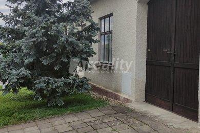 Prodej rodinného domu, (chalupy) 2+1 se zahradou, Rouchovany, okr. Třebíč, Ev.č.: 01153