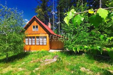 Prodej chaty, Větrný Jeníkov, Ev.č.: 01166