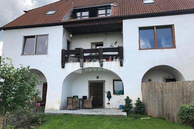 Prodej rodinného domu, 440m² - Prachatice, Oseky, Ev.č.: 01167