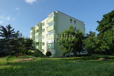 Pronájem bytu 2+1 s lodžií, Náměšť nad Oslavou, Ev.č.: 01177