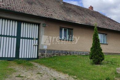 Prodej zemědělské usedlosti, Hodov, Ev.č.: 01179