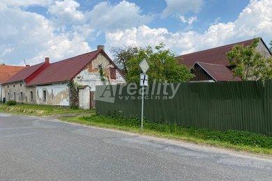 Prodej zemědělské usedlosti 1.151 m2 s velkou zahradou 3.000 m2 na Kutnohorsku, Ev.č.: 01180