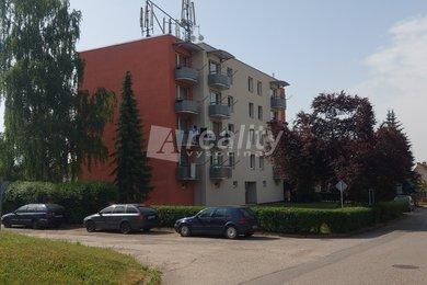 Prodej bytu 1+1, 40m² - Čimelice, Ev.č.: 01184