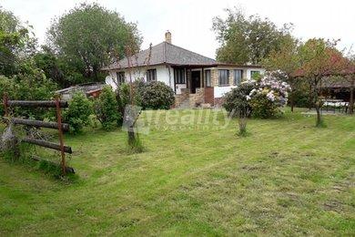 Prodej rodinného domu 78m² - Vrábče, Ev.č.: 01187