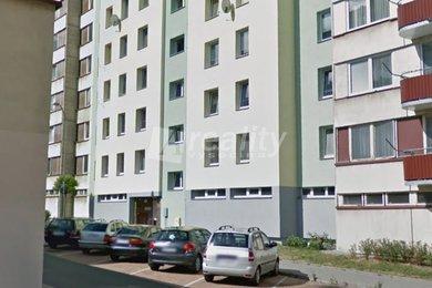 Prodej, Byty 4+1, 86m² - Písek, Ev.č.: 01188