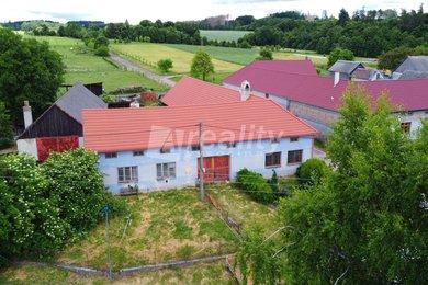 Prodej domu, Bítovánky, Ev.č.: 01191