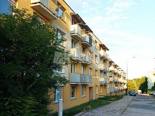 Pronájem bytu 1+1, 33 m2, Náměšť nad Oslavou