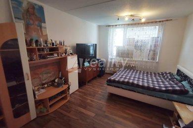 Prodej bytu 3+1, Jihlava, Královský vršek, Ev.č.: 01198