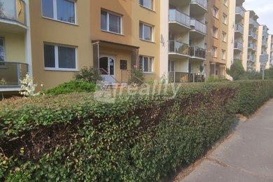 Prodej bytu 3+1, 72 m² - Třebíč, Ev.č.: 01210