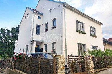 Prodej rodinného domu, 307 m² - Moravské Budějovice, Ev.č.: 01211