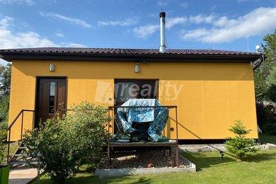 Prodej rodinný dům se zahradou, Olešná, okr. Havlíčkův Brod, Ev.č.: 01213