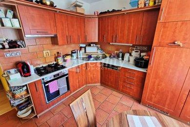 Prodej bytu 3+1, Jihlava, Na Kopci, Ev.č.: 01216