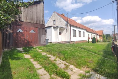 Prodej rodinného domu, 150 m², Osová Bítýška, Ev.č.: 01218