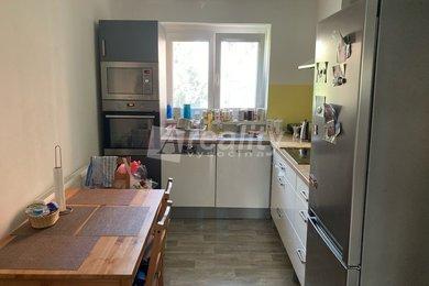 Prodej cihlový byt 2+1, Třebíč, Horka-Domky, Ev.č.: 01224