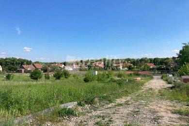 Prodej pozemku 730 m², Troskotovice, okres Brno-venkov, Ev.č.: 01237