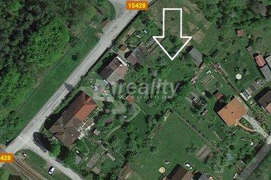 Prodej pozemku pro bydlení 2000m² - Jílovice u Trhových Svinů, Ev.č.: 01250