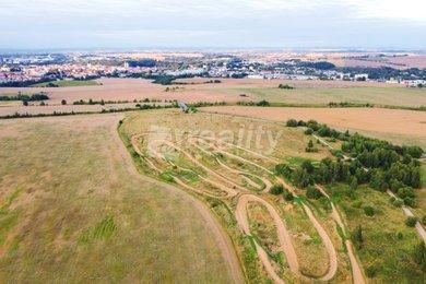 Prodej komerčního pozemku, Jihlava, Ev.č.: 01254