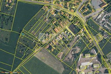 Prodej pozemku, 1 265 m², Veliká Ves, Praha-východ, Ev.č.: 01259