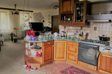 Prodej byt 2+kk s balkonem, 72 m2, Jihlava, Ev.č.: 01260