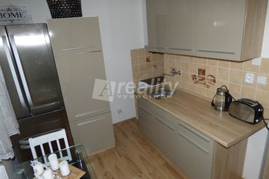 Pronájem krásného zařízeného bytu 2+1, Náměšť nad Oslavou, Ev.č.: 01262