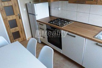 Pronájem krásného bytu 2+1 s balkonem, Náměšť nad Oslavou, Ev.č.: 01264