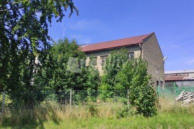 Prodej výrobních a skladovacích prostor , 1500m² - Nové Město na Moravě - Pohledec, Ev.č.: 01267