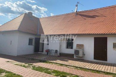 Prodej rodinný dům, 812 m², Štítary u Znojma, Ev.č.: 01268