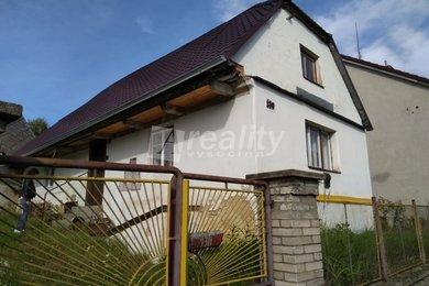Prodej dvou rodinných domů, 430 m², Světlá nad Sázavou, Ev.č.: 01269