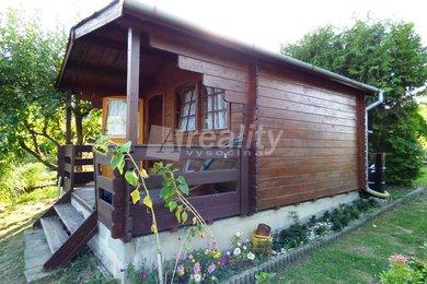 Prodej zahrady se zahradní chatkou, 354 m2, Náměšť nad Oslavou, Ev.č.: 01270