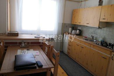 Prodej bytu 2+1 v blízkosti centra Jindřichova Hradce, Ev.č.: 01272