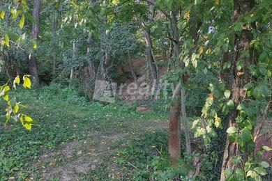 Prodej zahrady, 1.271 m², Omice, Ev.č.: 01273