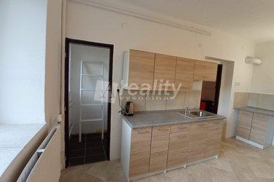 Prodej bytu 2+1, 65 m², Skryje-Hostačov, Ev.č.: 01290