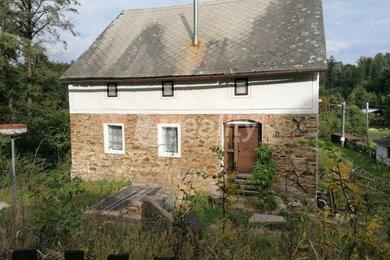 Prodej mlýna, Černíny - Bahno, okr. Kutná Hora, Ev.č.: 01298