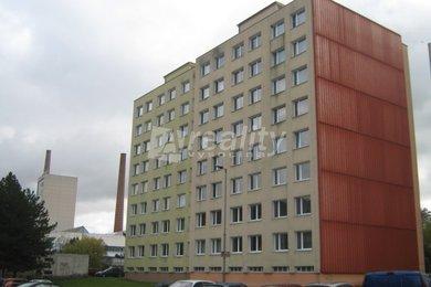 Byt 3+1 s lodžií, ve městě Sázava, okres Benešov., Ev.č.: 01300