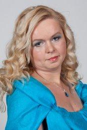 Marie Peterková