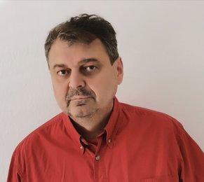 Ing. Pavel Bína