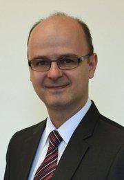 Ing. Václav Krejčí