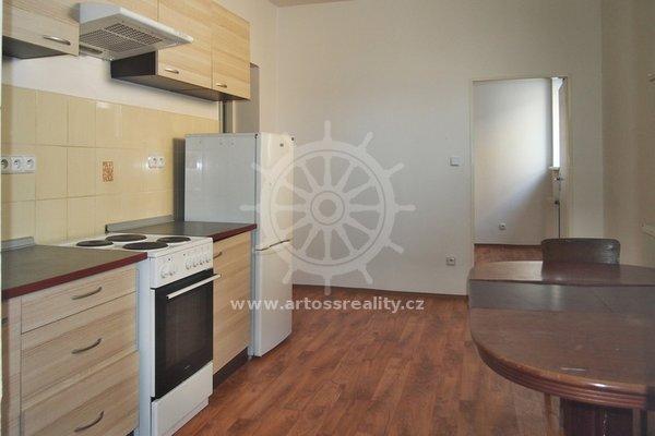 Pronájem bytu 2+1, Brno-střed, ul. Masná, UP 62 m²