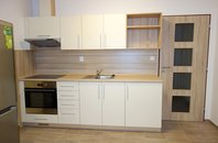 (822, 823) Pronájem novostavby krásného bytu 1+kk, 35 m² - ul. Mostecká, Brno - Husovice
