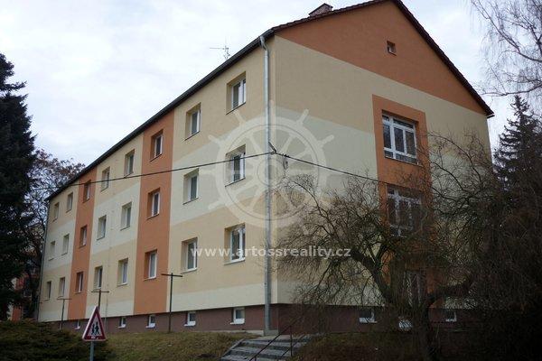 Pronájem, byt 2+kk, ulice Údolní, Blansko, CP 29 m²