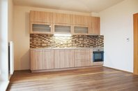 Pronájem bytu 2+kk s lodžií, Šlapanice, Brněnská Pole, UP 54 m²