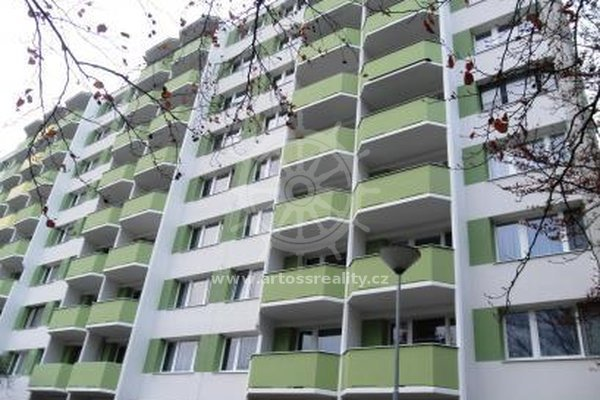 Prodej bytu  OV 1+1  ul. Brožíkova , Lesná CP 37 m2