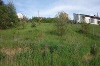 Prodej pěkného slunného pozemku v Kanicích,okr.Brno venkov CP 1192 m2